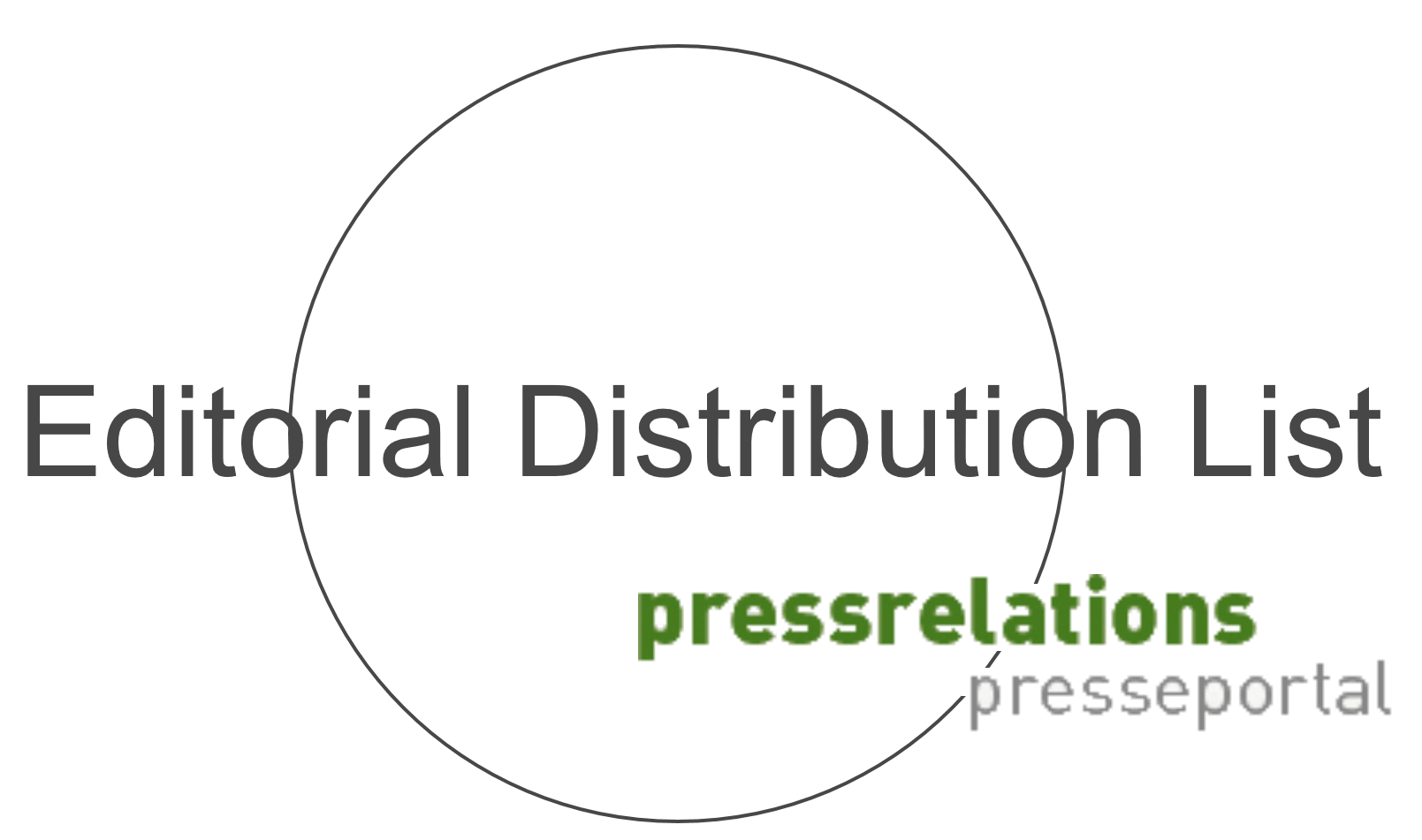 Editorial Distribution List